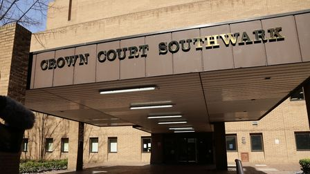 Muhammad Tanveer, of South Street, Romford was one of four men jailed for money laundering offences