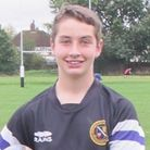 Freddie Felton, 14, died suddenly, and was a member of Romford and Gidea Park RFC. Photo: Romford an