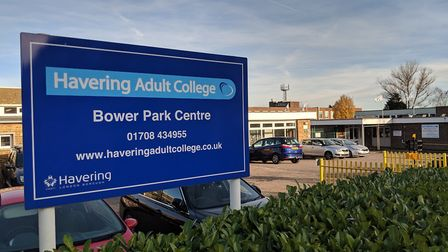 Havering Adult College will be launching its Get Creative Festival next month. Picture: Mark Sepple