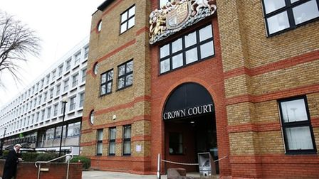 James Brien was ordered to pay a Potters Bar couple £17,500 after he pleaded guilty to ripping them