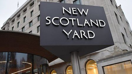 Police have arrested a man in Newham as part of the investigation into antisemitism in the Labour Pa