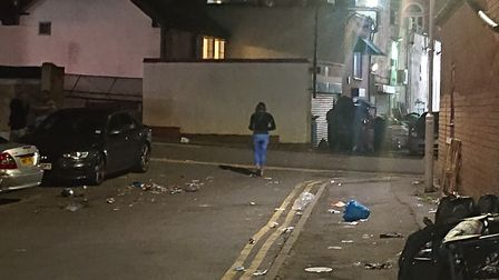 Police will not name and shame punters. Picture: Ellena Cruse