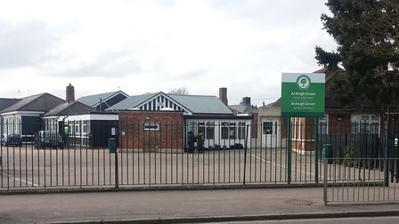 Ardleigh Green Infant and Junior School
