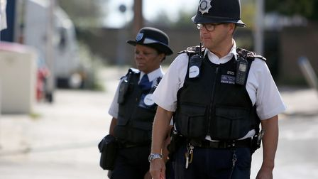 Its understood teams of one sergeant and 10 officers, introduced when boroughs merged together into