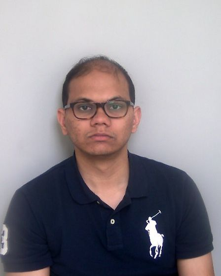 Muhammad Tanveer was jailed for seven years on Friday, April 26 for his part in a boiler room scam w