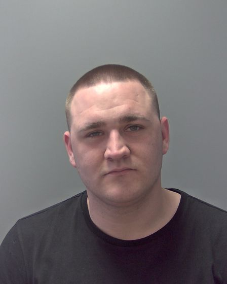 Shaun Cross, 30, from Orpington was jailed for four years on Friday, April 26 for his part in a boil