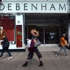 Debenhams has now revealed the full list of 22 stores it will close early next year. Picture: Nick A