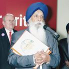 A funeral for Swarn Singh Kandola will be held on Thursday, May 2. Picture: Sangeeta Kandola