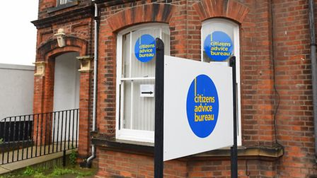 North East Suffolk Citizens Advice Bureau in Lowestoft looking to relocate to bigger premises.Pictur
