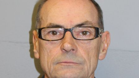 Patrick Cleere, 65, was convicted by a jury in April. Picture: Met Police