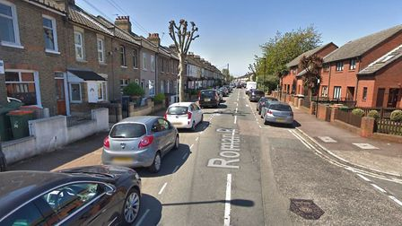 The IOPC is appealing for witnesses to the incident in Roman Road, East Ham to come forward. Picture