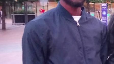 Che Morrison was fatally stabbed outside Ilford Station in February. Photo: Met Police