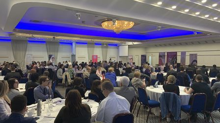 Community leaders, experts and police gathered in Ilford to discuss how to tackle youth violence in