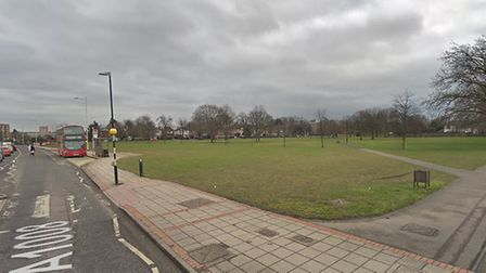 Police were called to reports of a fight in Wanstead on Sunday (May 26). Picture: Google