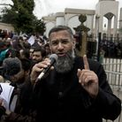 Anjem Choudary dined with the London Bridge terrorist on serveal ocassions. Picture: PA