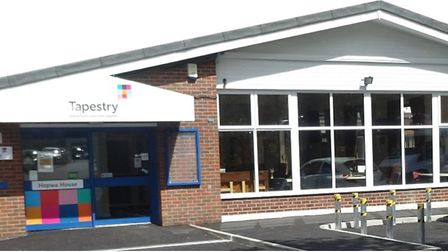 Tapestry have two hubs, located in south and north Havering. Picture: Tapestry