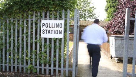 Changes to the ward boundaries in Newham could be in place ahead of the 2022 election. Picture: Elli