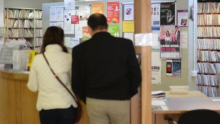 Missed GP appointments in Redbridge has cost the NHS hundreds of thousands of pounds. Picture: PA Im