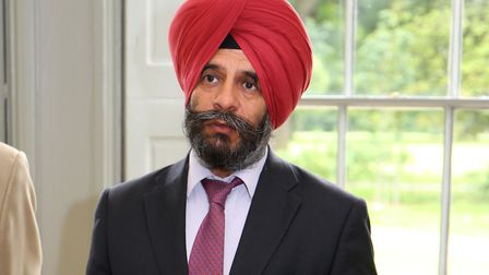 Redbridge Council leader Jas Athwal has retracted comments he made about health campaigner Andy Walk
