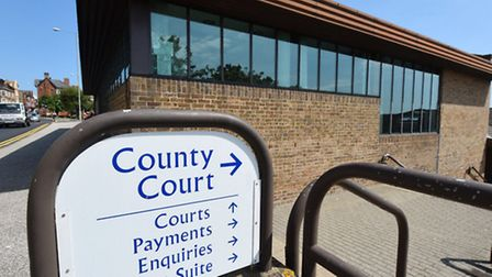 Lowestoft Magistrates Court. Picture: James Bass