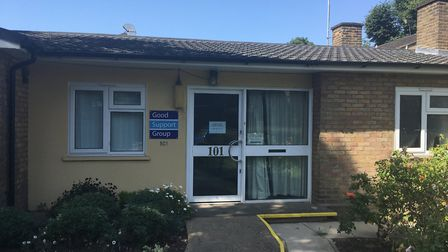 This respite centre on Dongola Road, Plaistow, has been shut-down with immediate effect after Ofsted