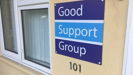 The Good Support Group is owned by the council but 'independently runs' the Plaistow facility that h