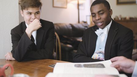 Eton College has announced the launch of the Orwell Award – a new sixth form programme targeted at b