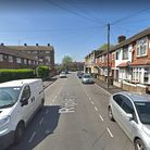The boy was stabbed in Ripley Road. Picture: Google
