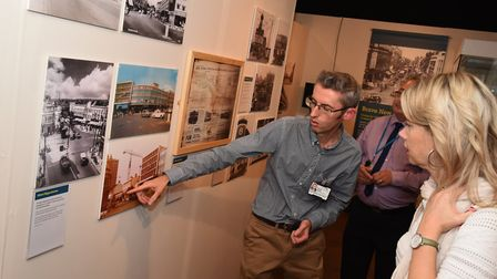 Redbridge Museum has won a grant to help revamp the history exhibition and transform the museum. Pic