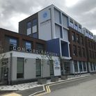 Concordia Academy receivedan Outstanding Ofsted rating in 2019.