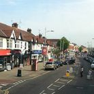 Barkingside High Street as you'll find it in 2019. Picture: David Martin