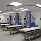 Patient satisfaction has fallen at BHRUT in the last year. Picture: BHRUT