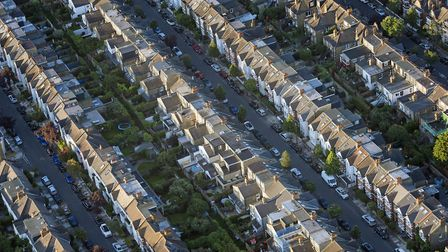 Should rents be controlled? The Mayor of London thinks so. Picture: Victoria Jones