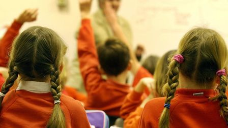 The number of Redbridge pupils excluded for bullying has dropped. Picture: Barry Batchelor/ PA Image