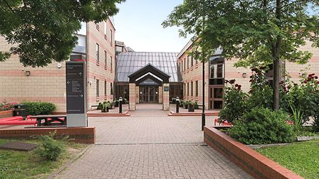 Havering Sixth Form College will merge with the Havering College of Further and Higher Education. Pi