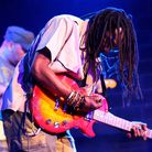 Legend - The Music of Bob Marley will be at the Queen's Theatre on Friday, August 16. Picture: Enter