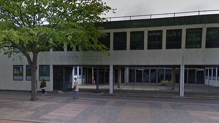 Southend Magistrates' Court. Picture: Google Maps