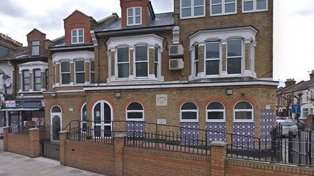 Plashet Grove Mosque in East Ham will be one of 12 community sites across the borough where hate cri