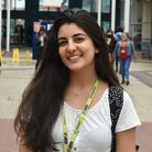 Ana Lissa has just completed her vocational Level 2 course in Travel and Tourism at NewVIc