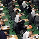 Young people across London will be receiving their A-level results today, Thursday, August 15. Pictu