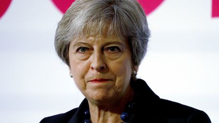 Prime minister Theresa May looks set to ditch plans for the Irish border backstop to be time-limited