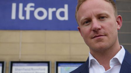 TSSA trade union official Sam Tarry has announced he is running to be named Labour's next parliament