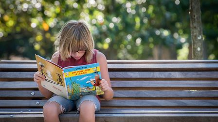 Before they begin the Reception year, your child could be learning valuable skills. Photo Credit: u