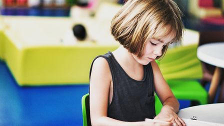 Leaders are Readers is a specialist tuition centre that teaches children to read, write, learn maths