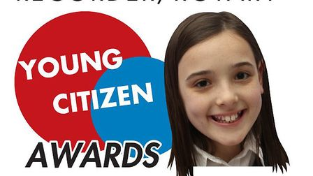 Young Citizen Awards has launched again for 2019.