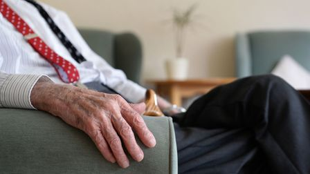 The council want to see how they can help older people who feel alone. Picture: Joe Giddens/ PA