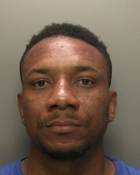 Isaac Andrews, 43, from Morden in Surrey was ringleader of a cyber scam which saw a church conned ou