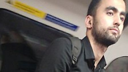A 15-year-old boy was sexually assaulted by a man twice on the Central Line between Stratford and Le