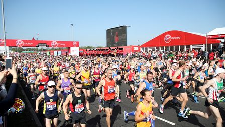 Havering Council and London Marathon Events has formed a new partnership to encourage more pupils to