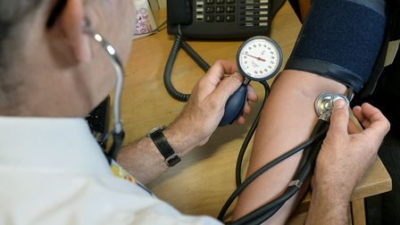 Hundreds of complaints were made last year against Redbridge GPs. Picture: PA/Anthony Devlin